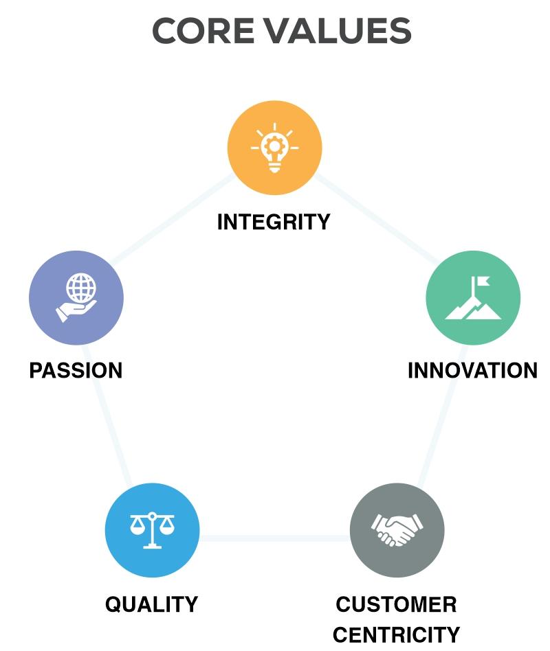 NuAIg core values